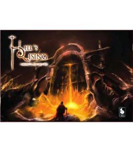 Hell's Rising: Dante's Adventure