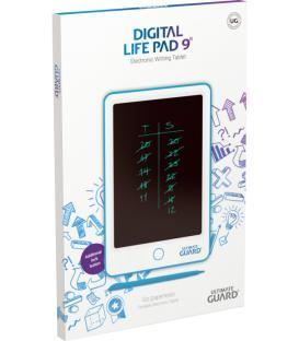 "Digital Life Pad 9"""