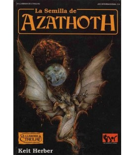 La Llamada de Cthulhu: La Semilla de Azathoth