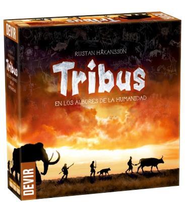 Tribus: En los Albores de la Humanidad