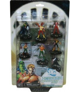 DC HeroClix (Brightest Day Action Pack)