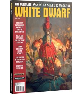 White Dwarf: June 2019 (Inglés)