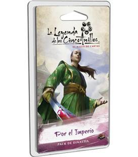La Leyenda de los Cinco Anillos LCG: Por el Imperio / Ciclo Herencia 1