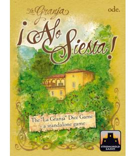 La Granja: No Siesta (Inglés)