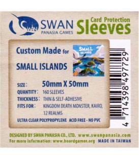 Fundas Swan Panasia (50x50mm) (160)
