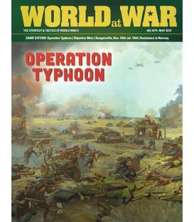 World at War 65: Operation Typhoon (Inglés)