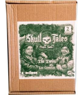 Skull Tales: Los Gemelos