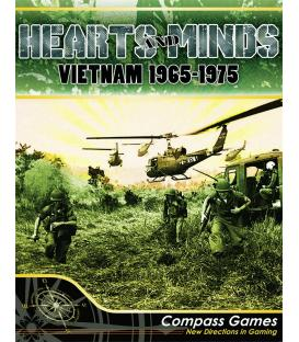 Hearts and Minds: Vietnam 1965-1975 (Third Edition) (Inglés)