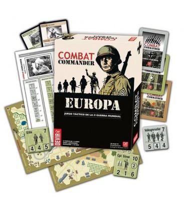 Combat Commander: Europa