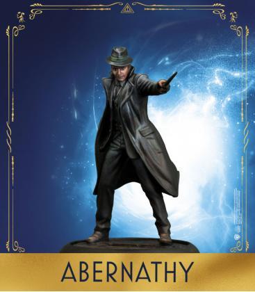 Harry Potter Miniatures: Seguidores de Grindelwald