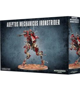 Warhammer 40,000: Adeptus Mechanicus (Ironstrider)