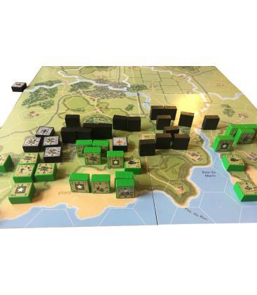 Combat Infantry: Westfront 1944-45 (Inglés)