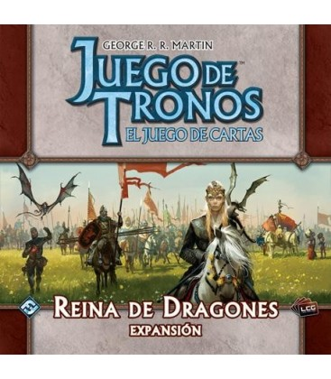 Juego de Tronos: Reina de Dragones
