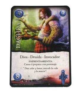 GDM: Daghda