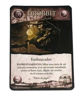 GDM: Drobbit