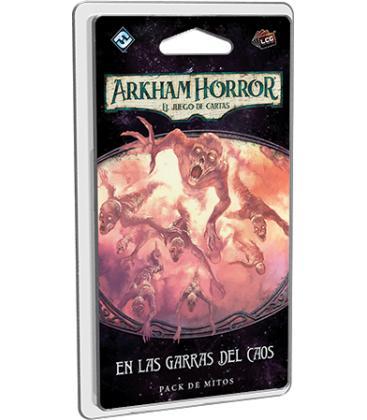 Arkham Horror LCG: En las Garras del Caos / El Círculo Roto 5