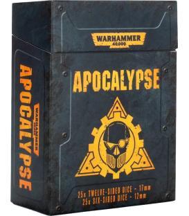 Warhammer 40,000: Apocalypse (Dados)