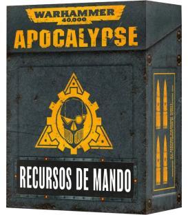 Warhammer 40,000: Apocalypse (Recursos de Mando)