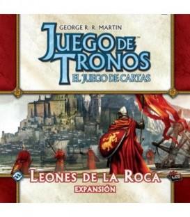 Juego de Tronos: Leones de la Roca