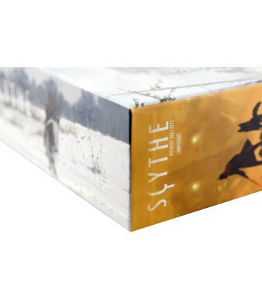 Scythe: Vientos de Guerra y Paz (Foam Tray)