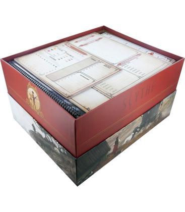Scythe: Legendary Box (Foam Tray)