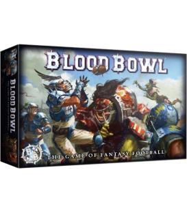 Blood Bowl (Inglés)