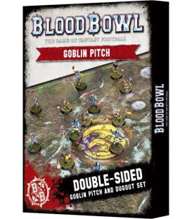Blood Bowl: Goblin (Pitch and Dugout Set)
