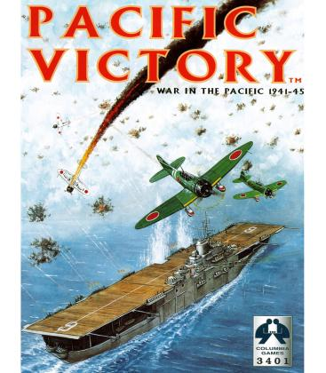 Pacific Victory: Pacific Theater of WW2 (2nd Edition)