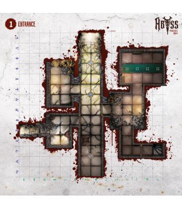 Perdition's Mouth: Abyssal Rift (Edición Revisada)