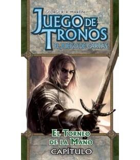 El Torneo de La Mano / Un Cuento de Campeones