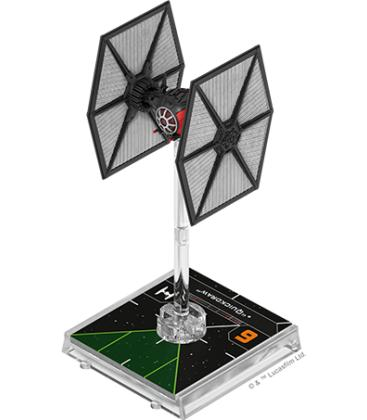 Star Wars X-Wing 2.0: Caza TIE/SF