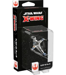 Star Wars X-Wing 2.0: Ala B A/SF-01