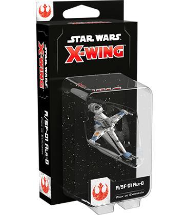 Star Wars X-Wing 2.0: Ala B A/SF-01