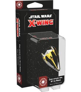 Star Wars X-Wing 2.0: Caza Estelar Real N-1 de Naboo