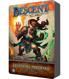 Descent: Leyendas Perdidas