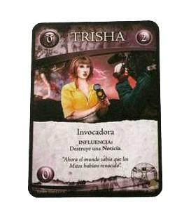 GDM: Trisha