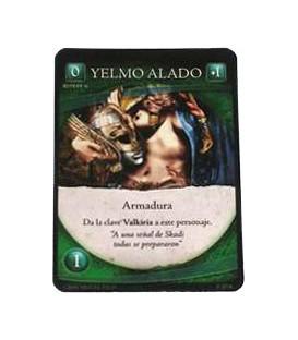 GDM: Yelmo Alado