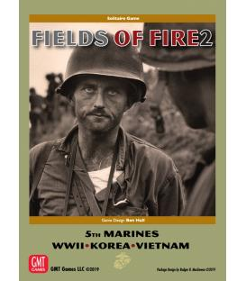Fields of Fire 2: With the Old Breed (Inglés)