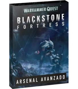 Warhammer Quest Blackstone Fortress: Arsenal Avanzado