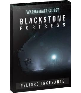 Warhammer Quest Blackstone Fortress: Peligro Incesante