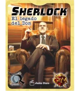 Q Serie Sherlock: El Legado del Don