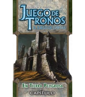 En Tierra Peligrosa / Un Cuento de Campeones