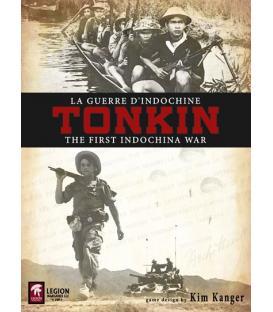 Tonkin: The First Indochina War