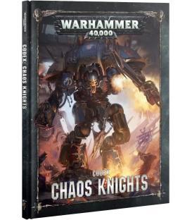 Warhammer 40,000: Chaos Knights (Codex)