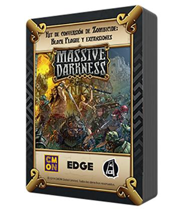 Massive Darkness: Crossover