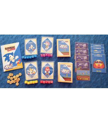 Sonic the Hedgedog: Dice Rush