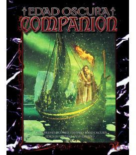 Vampiro Edad Oscura: Companion