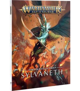 Warhammer Age of Sigmar: Sylvaneth (Tomo de Batalla)