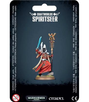 Warhammer 40,000: Craftworlds (Spiritseer)