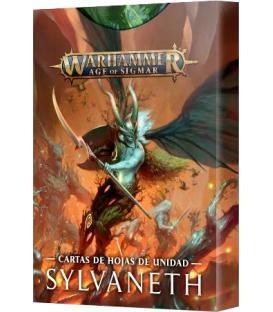 Warhammer Age of Sigmar: Sylvaneth (Hojas de Unidad)